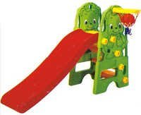 Bear Plastic Slides