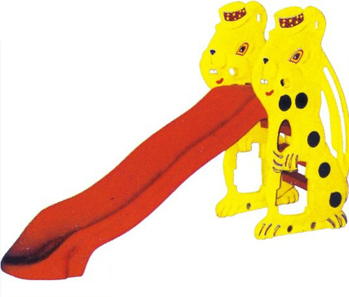 Rabbit Plastic Slides