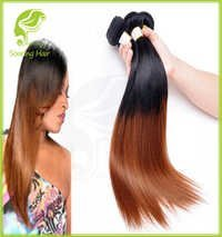 ombere hair extensions
