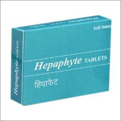 Hepaphyte Tablets