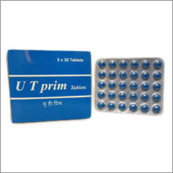 UT Prim Tablets