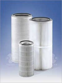 Dust Filter Cartridges Microtex Ø 324, 327 mm