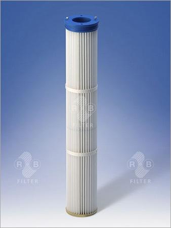 Dust Filter Cartridges Ø 142 mm