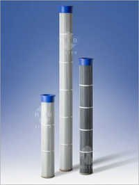 Dust Filter Cartridges Easyfit Ø 157-150 mm