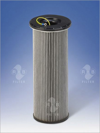 Dust Filter Cartridges Ø 232-202 mm