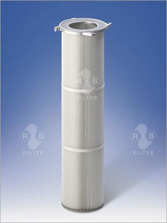 Dust Filter Cartridges Ø 214 Mm
