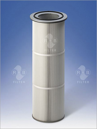Dust Filter Cartridges Ø 335-302 mm