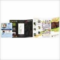 Brochures Holders