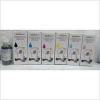 HotSubliGel Ink For Use Ink Cotton & Polyster Printing Ink