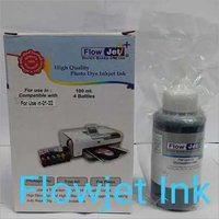 Flowjet Ink For Use In Hp Printer Universal Ink