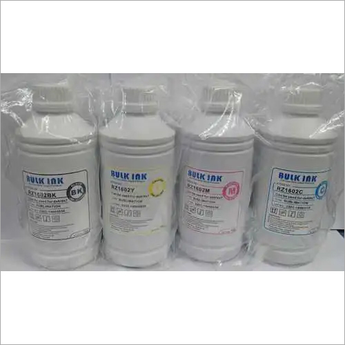 Flowjet Pigment ink for Epson printer