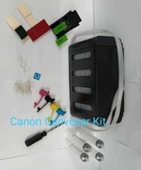 Canon CISS Conversion Kit