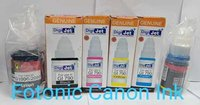 Fotonic Lyson Ink for Use Ink Canon Printer