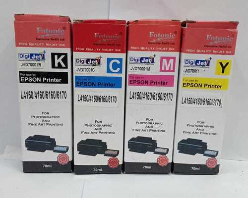 Fotonic Lyson ink for In epson Printer
