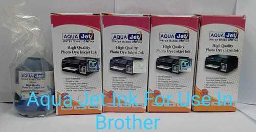 Flowjet Dyeink for Epson Printer