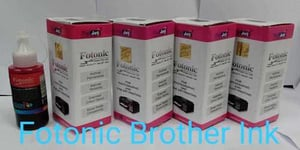 Lyson Fotonic Inks for In Brother Printer