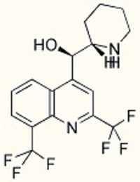 Mefloquine