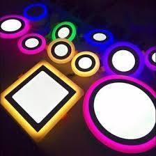 LED Panel Decor Light
