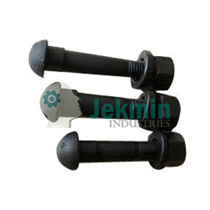 Fasteners Bolt