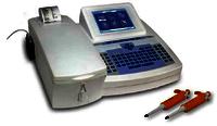 Bio Chemistry Analyser