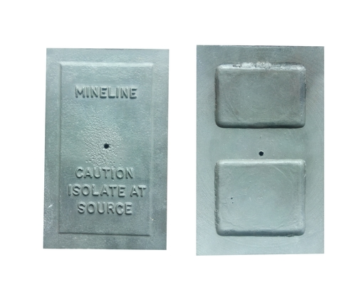 Mineral Lower Plate