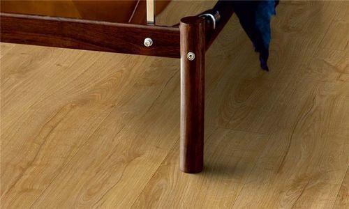 Manor Oak, Plank
