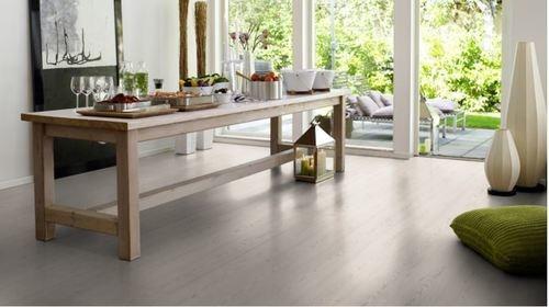 Harmony Oak, Plank