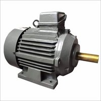 Three Phase Electric Motors