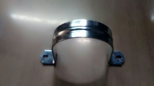 Stainless Steel Pipe Clips