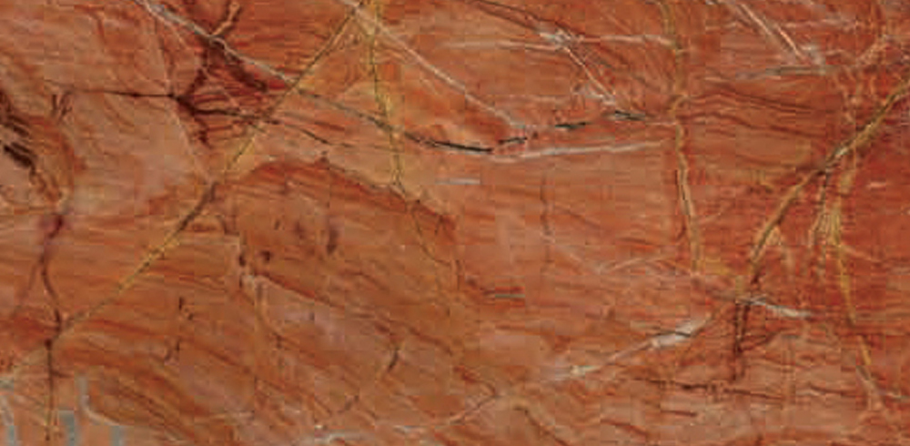 Red Fantasy Marble