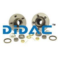 Roller Bearing Faults Kit