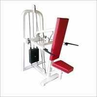 Tricep Machine