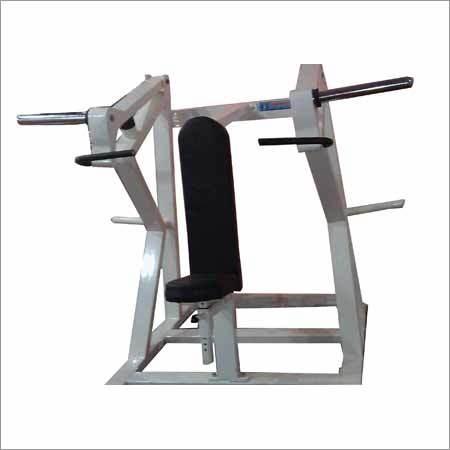Shoulder Press Machine