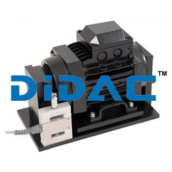 Universal Drive Module Apparatus