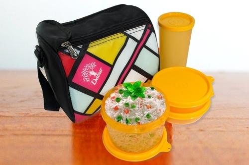 Softline Lunch Bag