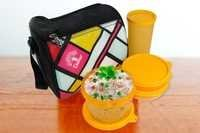 Softline Lunch Bag