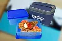Lunch Box with One Container
