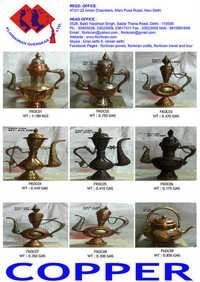 Copper Handicraft
