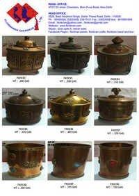 Copper Handicraft