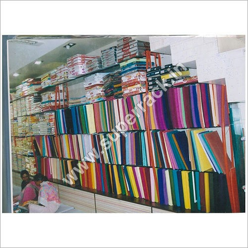 Book Display Racks