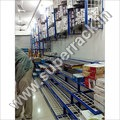 Crockery Display Racks