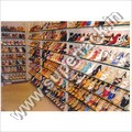 Footwear Display Racks