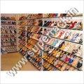 Footwear Display Racks