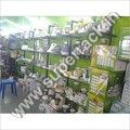 Electronic Product Display Rack