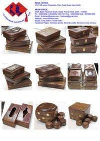 Wood Handicraft