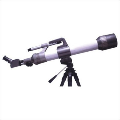 Astrolon Handheld Telescope With Aluminium Tripod