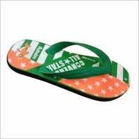 Printed Mens Slipper