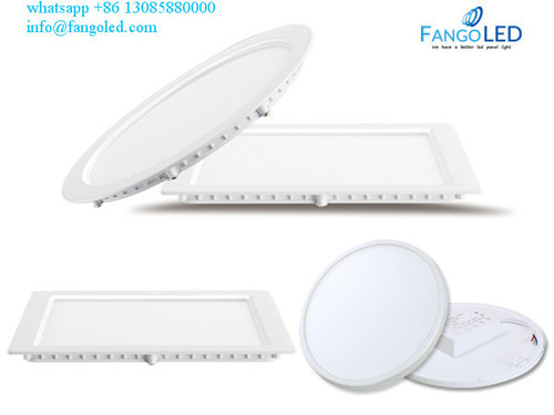 6W Panel LED Light