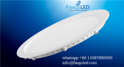 12W Panel LED Lights