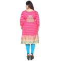 Plus Size Ladies Kurta